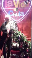 DESIGUAL ESCAPARATE CHRISTMAS BARCELONA TEVIAC ESCAPARATISMO 2014 (4)