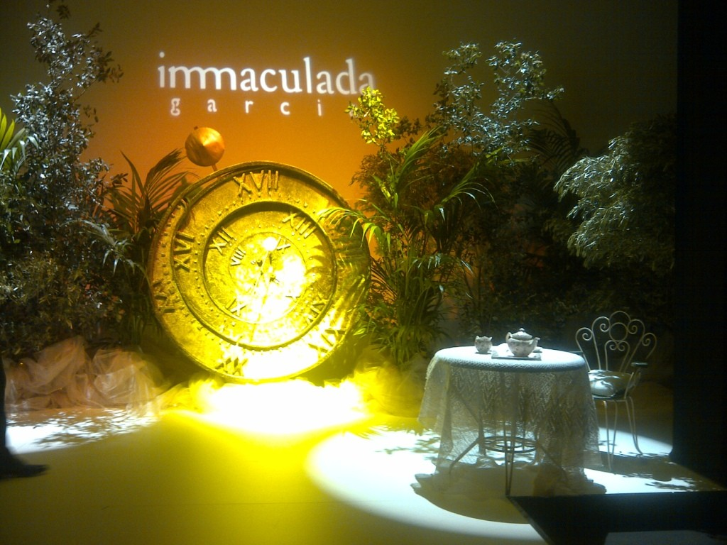TEVIAC BARCELONA BRIDAL WEEK INMACULADA GARCIA (15)