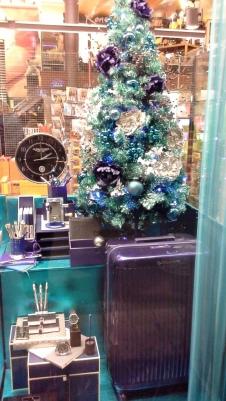 KONEMA CHRISTMAS WINDOW DESIGN TEVIAC ESCAPARATISMO EN BARCELONA www.teviac.wordpress.com escaparates en barcelona (13)