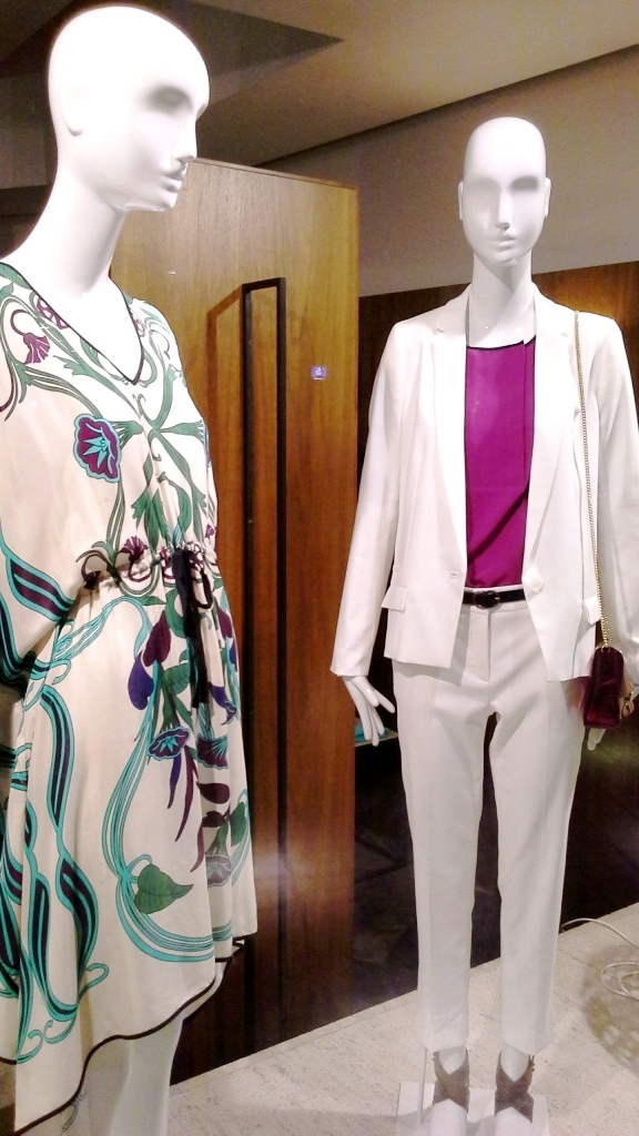 GERARD DAREL ESCAPARATE DIAGONAL BARCELONA MAYO 2015 #escaparate #barcelona #outfit #instafashion (11)