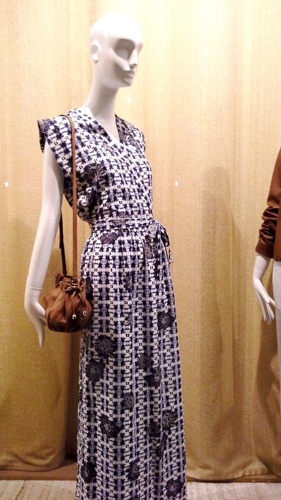 GERARD DAREL ESCAPARATE DIAGONAL BARCELONA MAYO 2015 #escaparate #barcelona #outfit #instafashion (5)