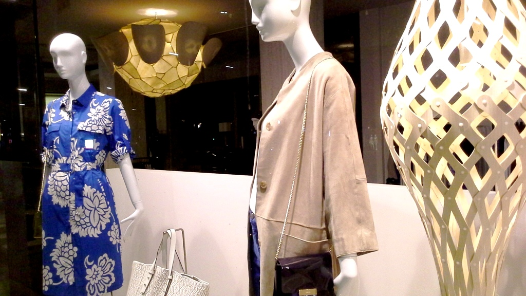 GERARD DAREL ESCAPARATE DIAGONAL BARCELONA MAYO 2015 #escaparate #barcelona #outfit #instafashion  (7)