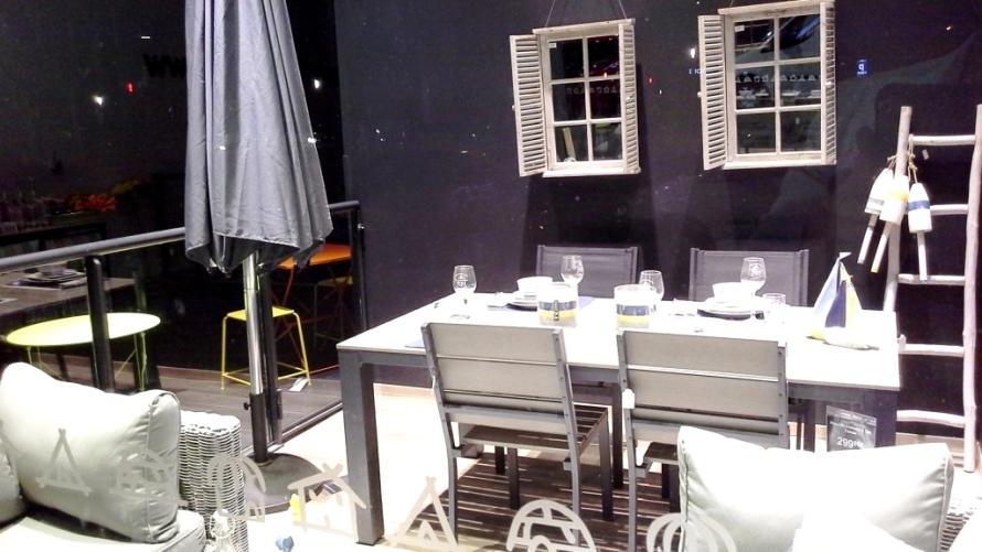 Escaparates bcn 2015 teviac escaparatismo en barcelona for Maison du monde barcelona