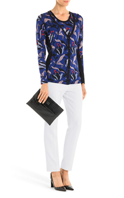 ESCADA LOOKBOOK SUITED FOR SUMMER TENDENCIA WOMEN (1)