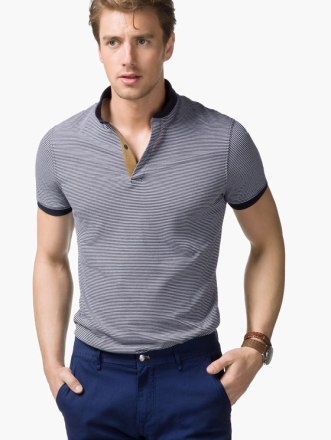 massimo dutti codigo polo summer 2015 teviac escaparatismo en barcelona lookbook (1)