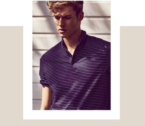 massimo dutti codigo polo summer 2015 teviac escaparatismo en barcelona lookbook (2)