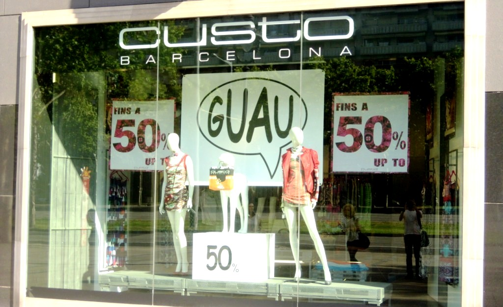 TEVIAC CUSTO BARCELONA PORTFOLIO MARKETING ON LINE ESCAPARATE (4)