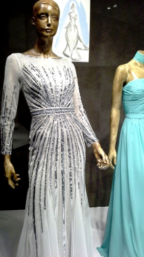 RAIMON BUNDÓ NOVIAS ESCAPARATE DIAGONAL #escaparatelover #aparadorlover #window #wedding (8)