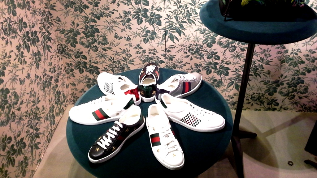 GUCCI ESCAPARATE PASEO DE GRACIA  TEVIAC (4)