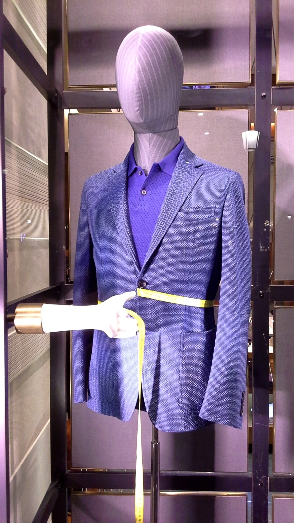 ERMENEGILDO ZEGNA ESCAPARATE BARCELONA #zegna #escaparatebarcelona #escaparatismobarcelona #shopping #closetmen (3)