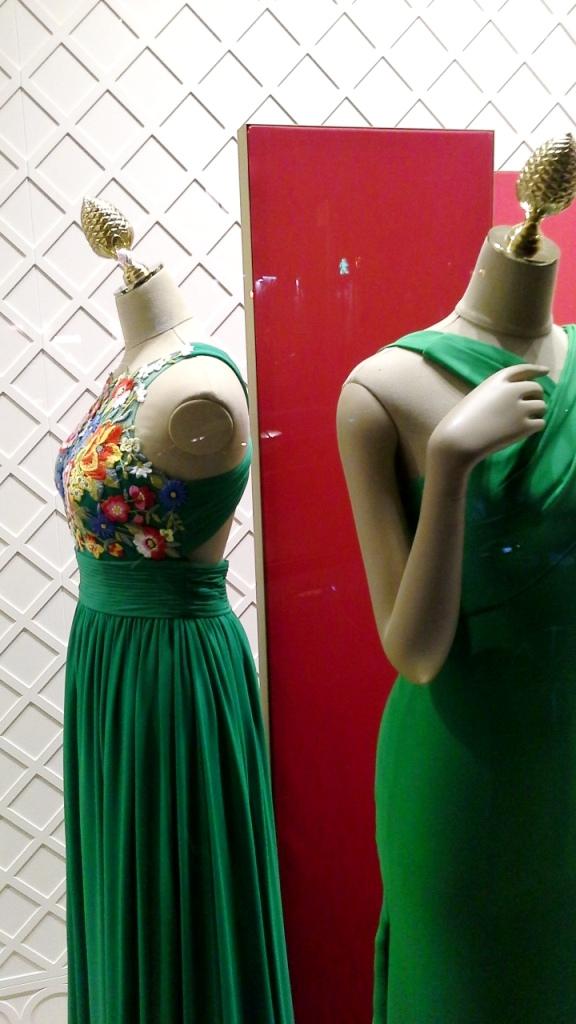 #pronovias #pronoviasescaparate #bridalfashionweek #bcnbridalweek #bridal #boda #escaparatebarcelona #escaparatismobarcelona #trend #fashion (8)