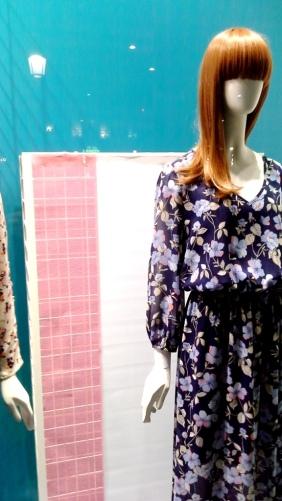 #unitedcolorsofbenetton #escaparatebarcelona #escaparatismobarcelona #vetrina #fashion #moda #personalshopper #windowdresser (1)