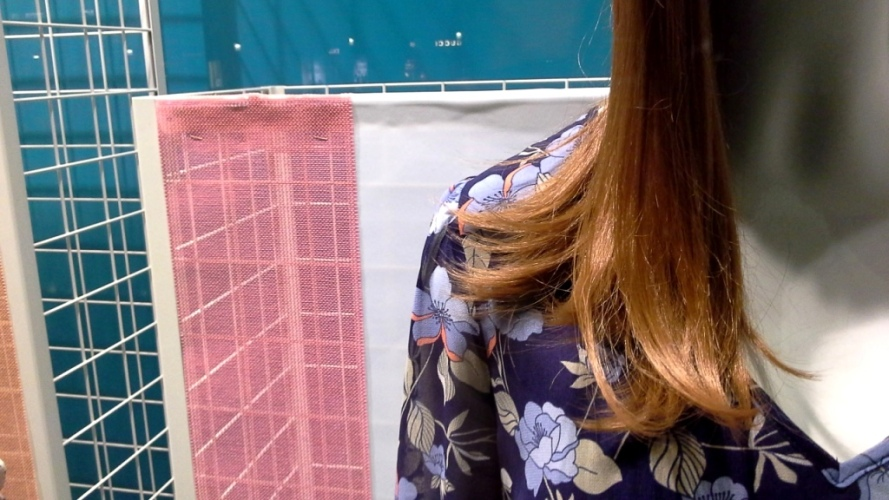 #unitedcolorsofbenetton #escaparatebarcelona #escaparatismobarcelona #vetrina #fashion #moda #personalshopper #windowdresser (8)