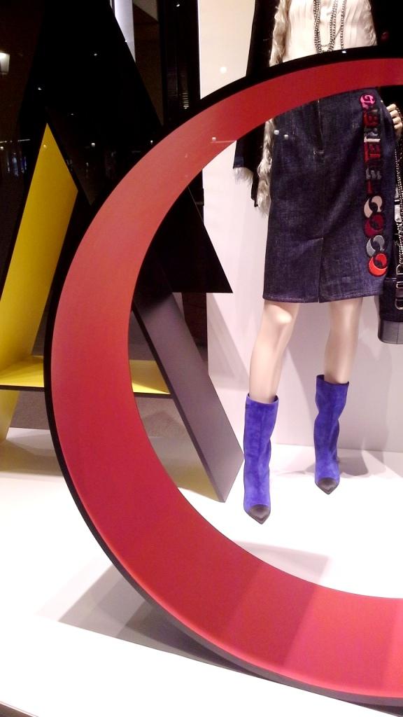 #chanel #chanelbarcelona #barcelona #shopping #moda #trend #fashion #moda #aparador #escaparatechanel #artidi #escaparatelover #teviac (1)