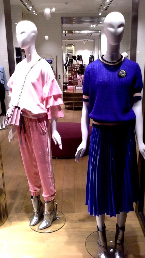 #pinko #pinkobarcelona #pinkospain #pinkoinfluencer #pinkoinsider #influencer #influencerspain #japan #moda #escaparate #tendencia (2)