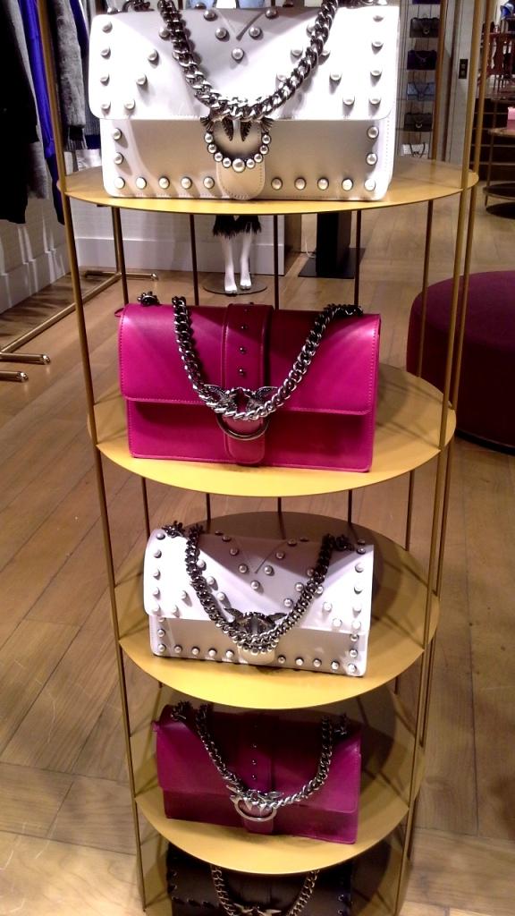 #pinko #pinkobarcelona #pinkospain #pinkoinfluencer #pinkoinsider #influencer #influencerspain #japan #moda #escaparate #tendencia (9)