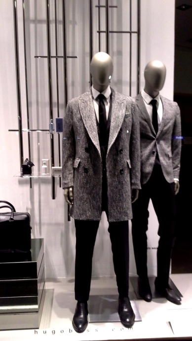 #hugoboss #fashionista #autumn2017 #tendencia #diagonalmoda #trendy #teviac #escaparatelover (2)