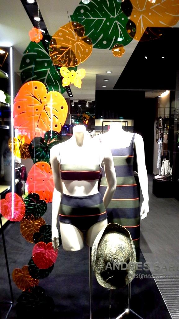 #andressarda #escaparatebarcelona #escaparatismobarcelona #shoponline #lenceria #women #trend #fashionista #teviac (1)