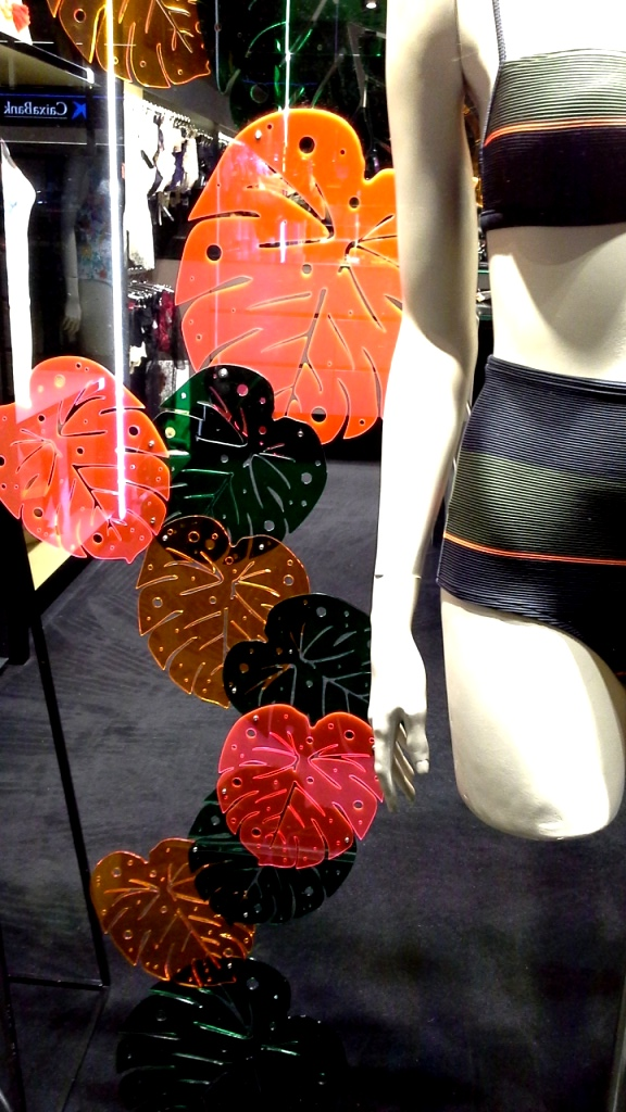 #andressarda #escaparatebarcelona #escaparatismobarcelona #shoponline #lenceria #women #trend #fashionista #teviac (6)