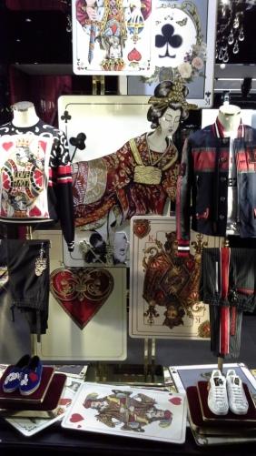 #dolcegabbana #escaparatebarcelona #escaparatismobarcelona #fashionista #moda #campaign #tendencia #teviac #barcelona (7)