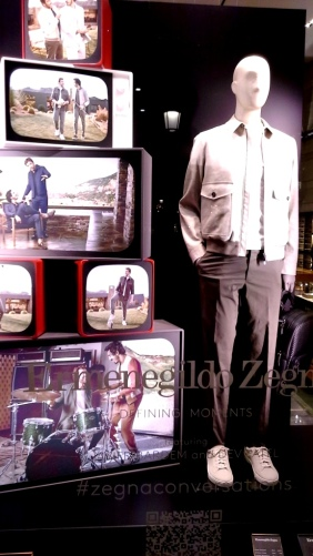 #zegna #zegnaspain #zegnabarcelona #ermenegildozegna #escaparatebarcelona #visualmerchandiser #aparador #moda #influencer #teviac (1)