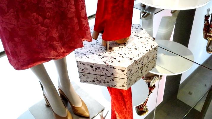 #elcorteingles #yaesprimavera #trend #tendencia #moda #madeinspain #escaparatismo #vetrina #teviac #escaparatismo (6)