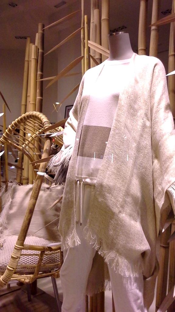 #brunellocucinelli #fashion #moda #influencer #trend #escaparate #barcelona #shop (8)
