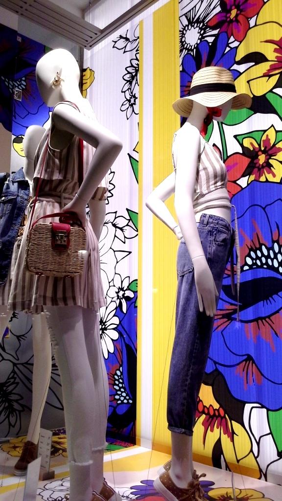 #shopstradivarius #stradivarius #novedades #stradivariusbarcelona #flagship (11)