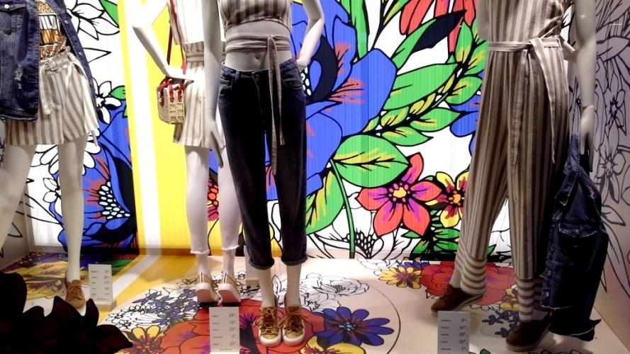 #shopstradivarius #stradivarius #novedades #stradivariusbarcelona #flagship (2)
