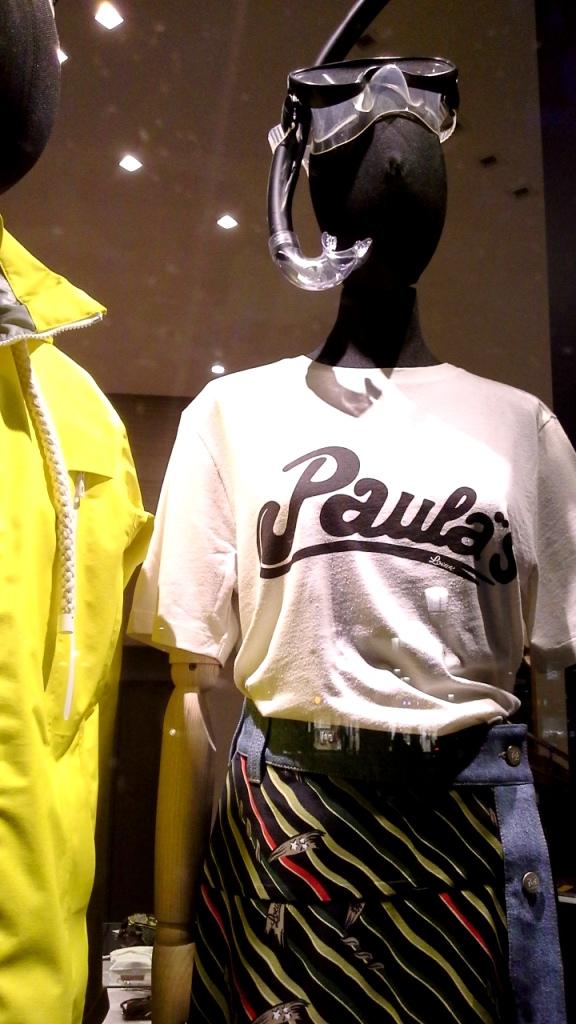 #loewe #teviac #escaparate #vetrina #moda #barcelona #influencer #shop #trend #instafashion (6)