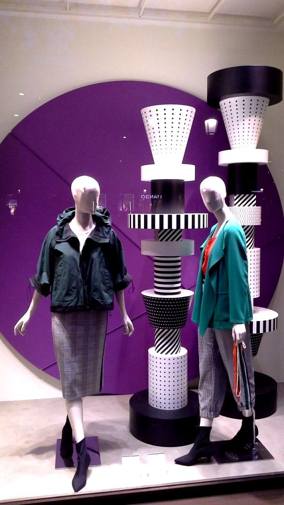 #marinarinaldi #marinarinaldibarcelona #marinarinaldispain #vetrina #teviac #fashion #moda #trend #shop (2)