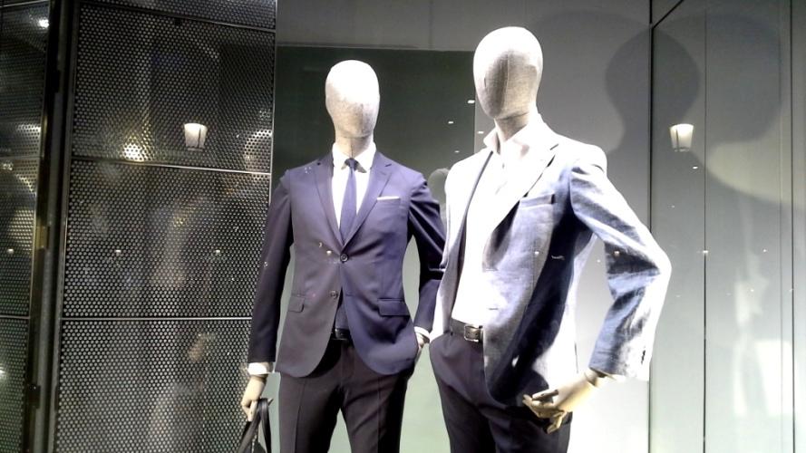 #hugoboss #escaparate #shop #barcelonamoda #fashion #hugoboss #teviac (1)