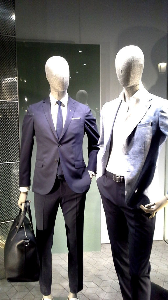#hugoboss #escaparate #shop #barcelonamoda #fashion #hugoboss #teviac (6)