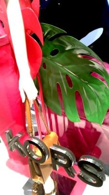 #michaelkors # michaelkorsbarcelona #influencer #fashion #moda #pinksummer #aparador #teviac (4)