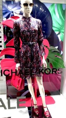 #michaelkors # michaelkorsbarcelona #influencer #fashion #moda #pinksummer #aparador #teviac (5)