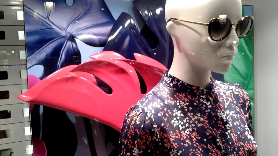 #michaelkors # michaelkorsbarcelona #influencer #fashion #moda #pinksummer #aparador #teviac (7)