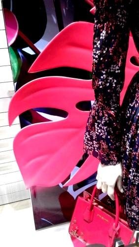 #michaelkors # michaelkorsbarcelona #influencer #fashion #moda #pinksummer #aparador #teviac (8)