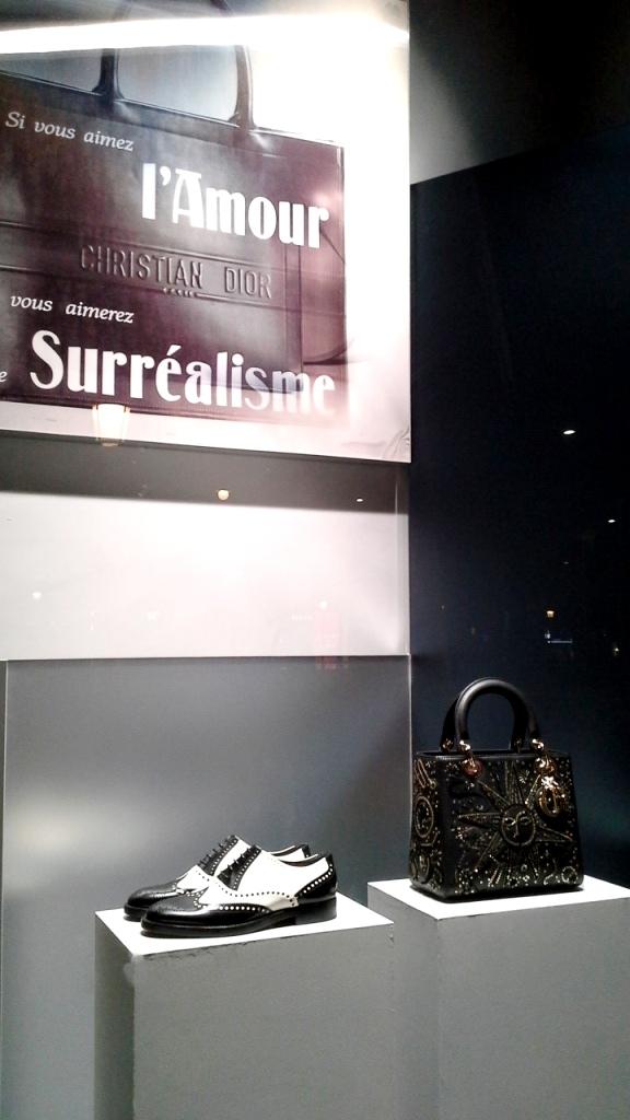 #dior #diorespana #diorspain #shopdior #luxe #diorpaseodegracia #teviac #jorditena #diortrend (1)