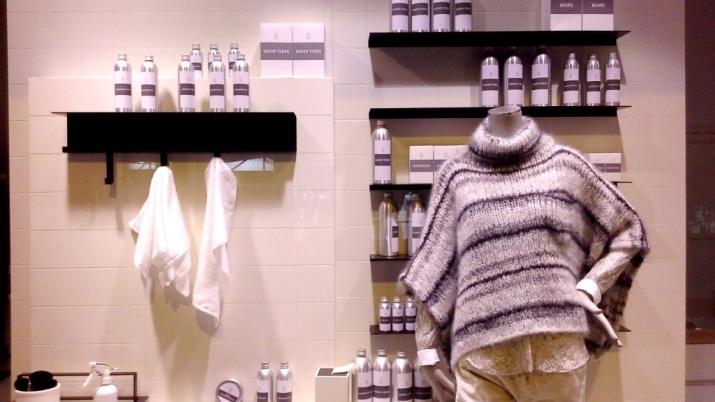 #brunellocucinelli #luxe #gl #barcelona #fashion #moda #escaparate (5)