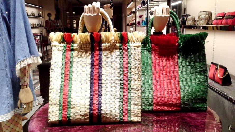 #gucci #guccibarcelona #shop #luxe #escaparatebarcelona #escaparatismobarcelona (2)
