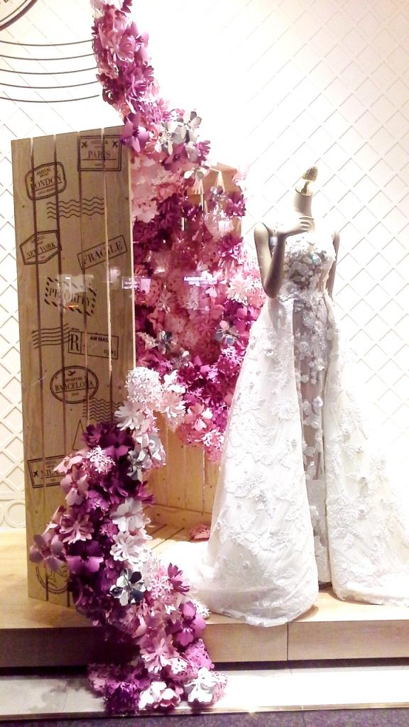 #pronovias #pronovias barcelona #pronoviasspain #pronoviasbridal #pronoviasshopoo18 #wedding (8)