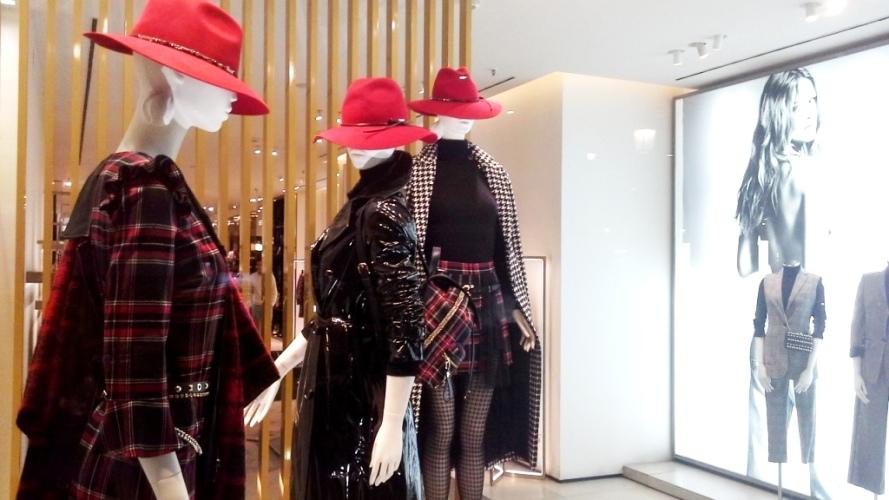 #liujo #liujobarcelona #paseodegracia #fashion #modapseodegracia #liujofw18 #liu.jospain (3)