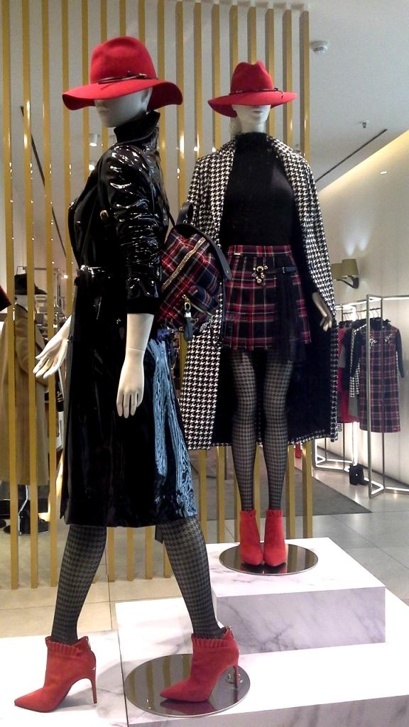 #liujo #liujobarcelona #paseodegracia #fashion #modapseodegracia #liujofw18 #liu.jospain (4)