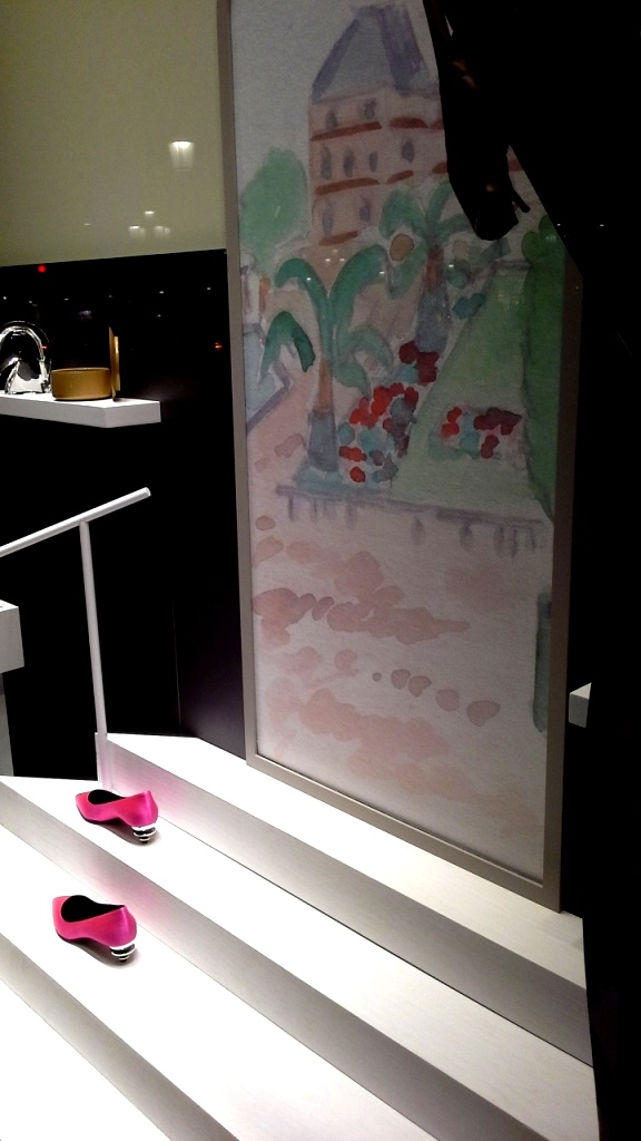 #hermes #window #fashion #moda #barcelona #trend (8)