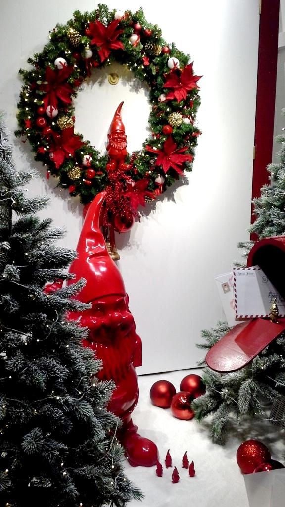 #kare #karebarcelona #teviac #escaparatelover #shopkare #escaparate #christmaswindow #trendychristmas #aparador #aparadornadal #barcelona (7)