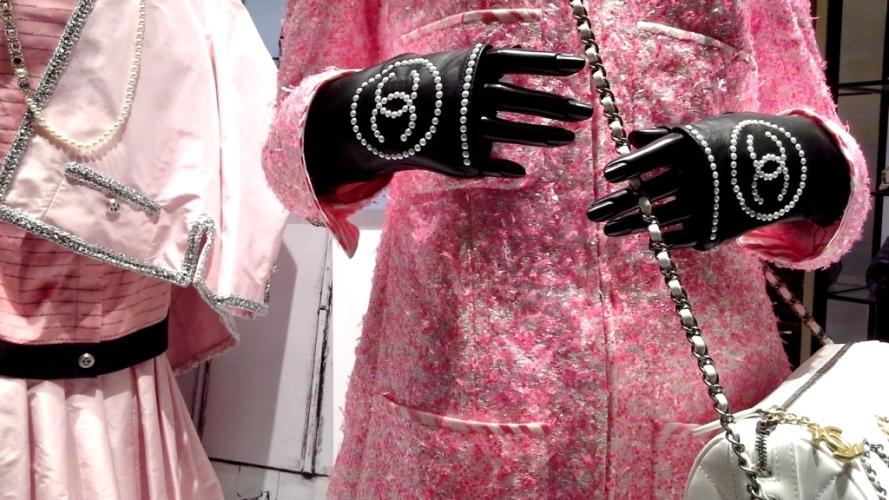 #chanel #chanelescaparate #chanelbarcelona #paseodegraciachanel #fashion #chanelnewcollection #teviac #escaparatelover #chanelsummer20 www.teviacescaparatismo.com (6)