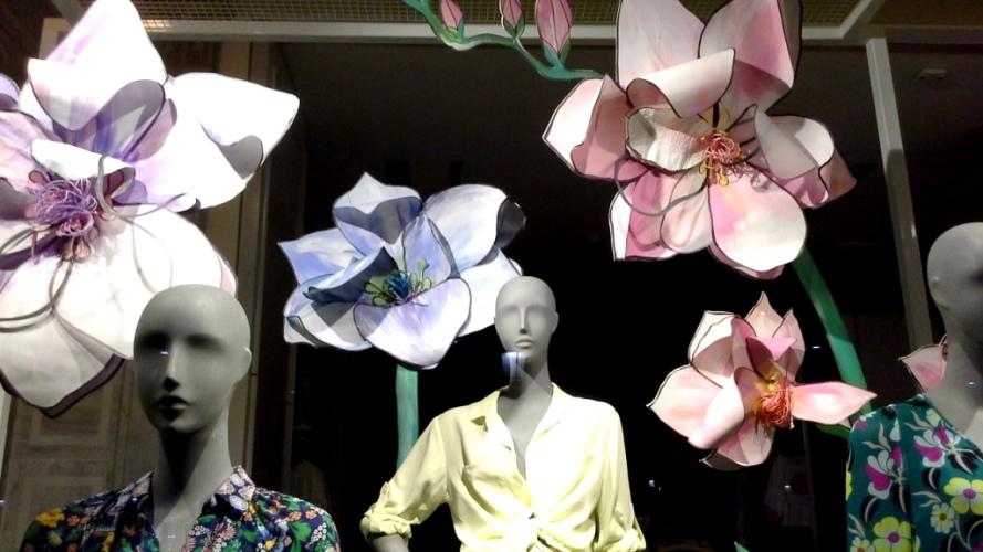 #anthropologie #escaparate #shoponline #aparador #vetrina #fashion #barcelona #paseodegracia #trendy #moda www.teviacescaparatismo.com (5)