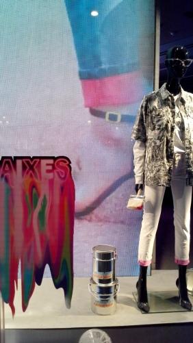#diesel #dieselbarcelona #dieselpaseodegracia #shoponline #comprar #moda #aparador #luxury #influencer #fashionblog (1)
