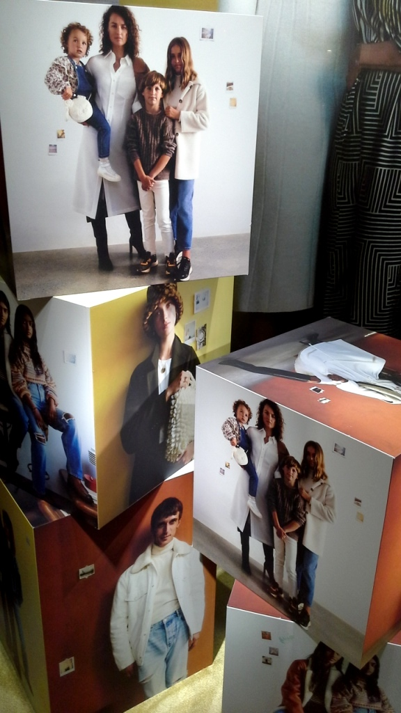 mango escaparate barcelona shop online
