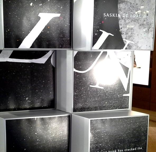 louis vuitton escaparate barcelona new collection teviac escaparatelover influencer